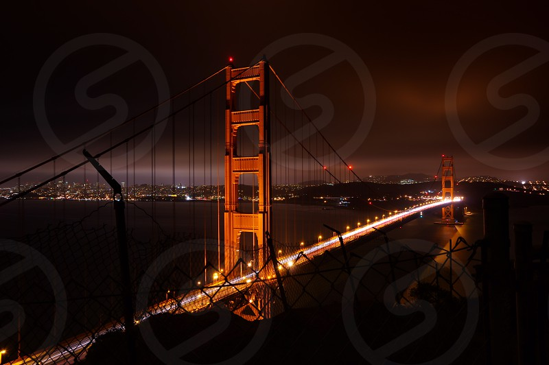 behind the Urban Gates you'll find the Golden Gate photo
