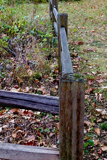 Farm Fence photo
