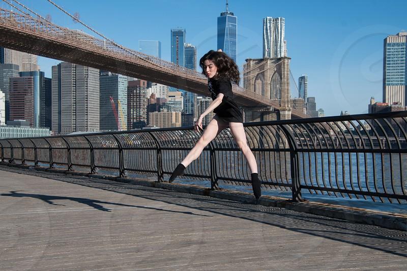 Ballerinas photo