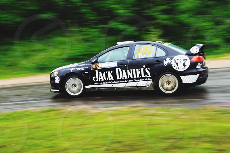 rally speed photo