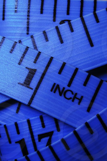 1 inch tape measure photo