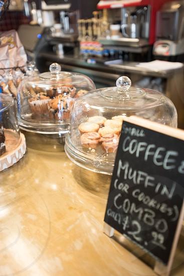 sweet treats coffee bar cafe urban photo