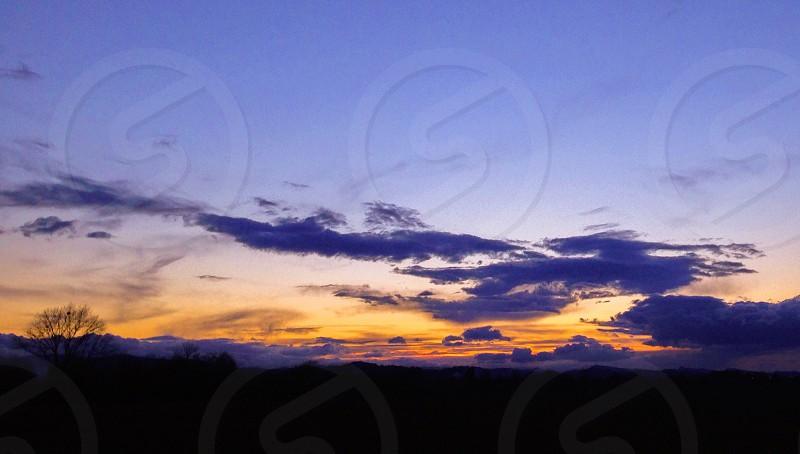 sunrise photograph  photo