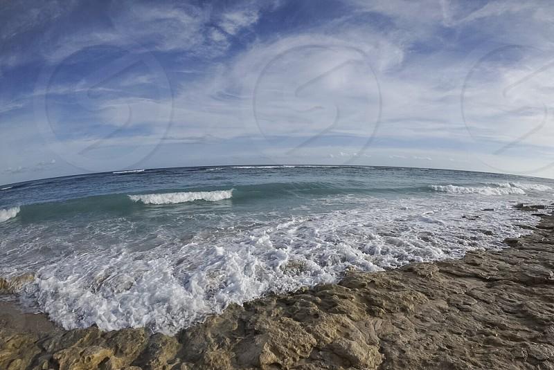 Pandawa Beach Bali - Indonesia photo
