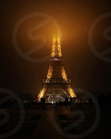 #paris #eiffel #eiffeltower #travel photo