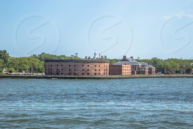 Governors Island photo