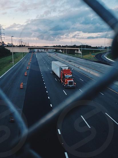 Keep truckin' 🚚 no matter what photo