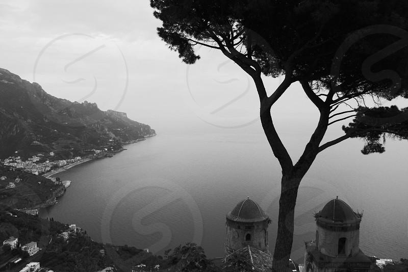 Ravello - Amalfi Coast Italy photo