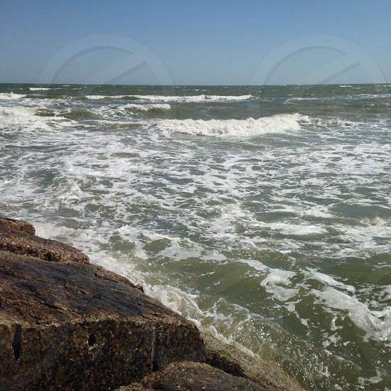 Galveston Tx photo